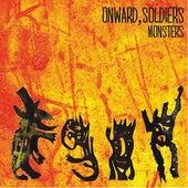 Monsters by Onward