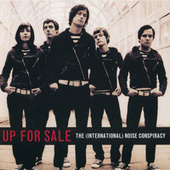 Up For Sale - EP by The (International) Noise Conspiracy