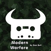 Modern Warfare by Dan Bull