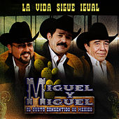 La Vida Sigue Igual by Miguel Y Miguel