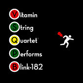 Vitamin String Quartet Performs Blink 182 by Vitamin String Quartet