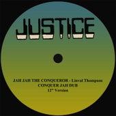 Jah Jah The Conqueror and Dub 12