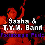 Footstompin' Music - Single by Sasha