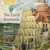The Earth Resounds by Various Artists