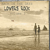 Back In The Days Lovers Rock Vol.3 by Various Artists