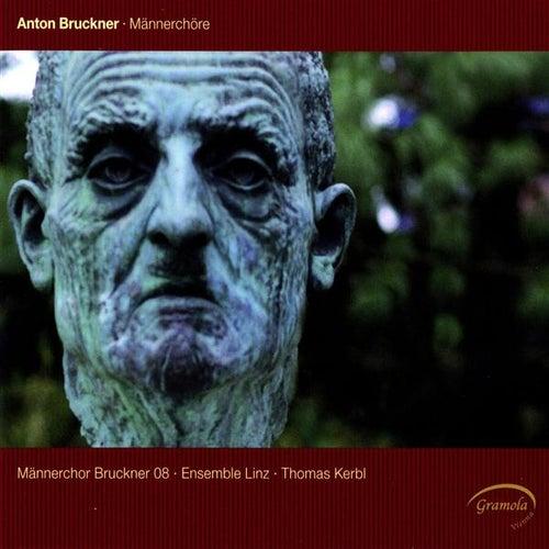 Bruckner: Männerchöre by Various Artists
