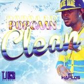 Clean by Popcaan