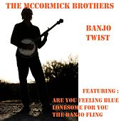 Banjo Twist by The McCormick Brothers
