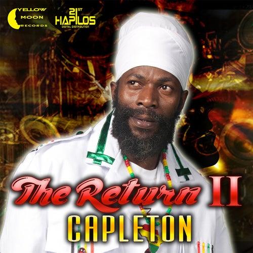 The Return II - Single by Capleton