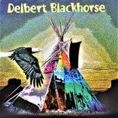 Delbert Blackhorse by Delbert Blackhorse
