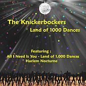 Land of 1,000 Dances by The Knickerbockers