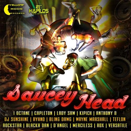 Saucey Head Riddim by Various Artists