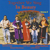 Together We Sing In Beauty  Volume 2 by Various Artists