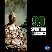 99 Spiritual Classics by Various Artists