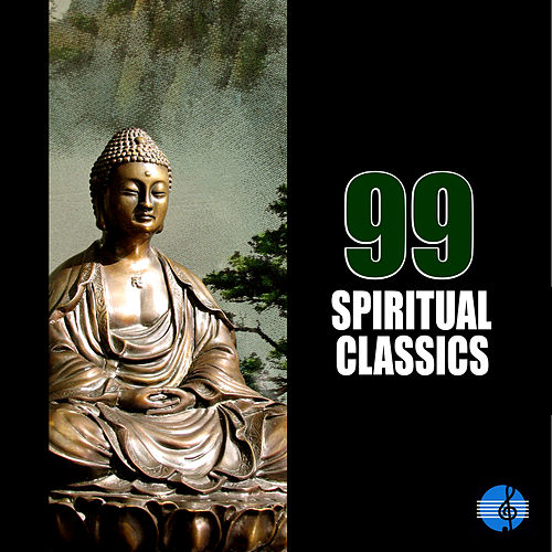 99 Spiritual Classics by Various Artists