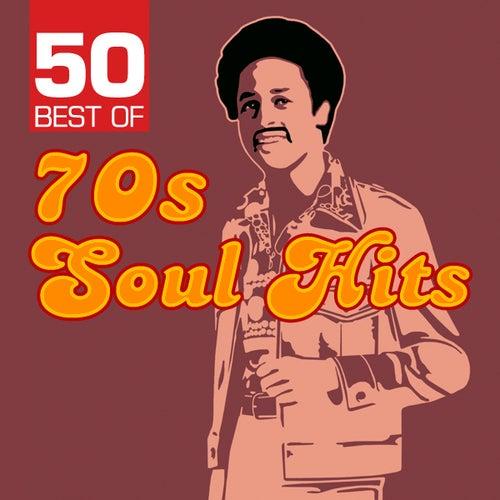 50 Best of 70s Soul Hits by Detroit Soul Sensation