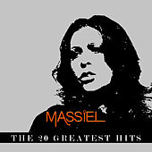 Massiel - The 20 Greatest Hits by Massiel