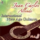 Internacional New Age Guitarra, Vol.3 by Juan Carlos Allende