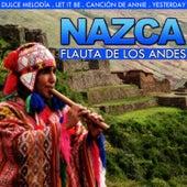 Flauta de los Andes. Nazca by Hermanos Mapuche Chile Folk