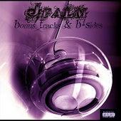 Bonus tracks & B-sides by Jpalm