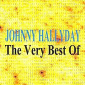 The Very Best of Johnny Hallyday by Johnny Hallyday