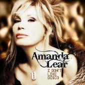 I Don't Like Disco by Amanda Lear