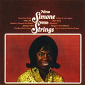Nina With Strings by Nina Simone