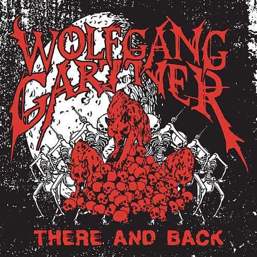 There And Back by Wolfgang Gartner