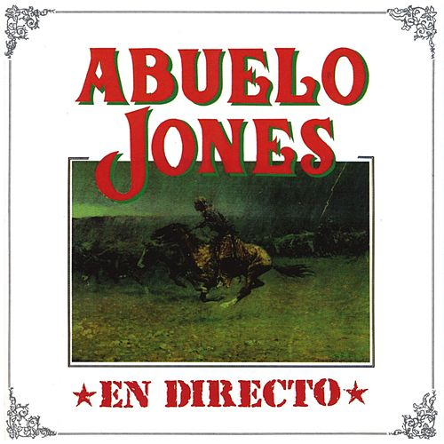 En Directo by Abuelo Jones