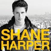 Shane Harper by Shane Harper