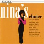 Nina's Choice by Nina Simone
