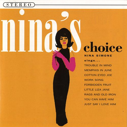 Nina's Choice by Nina Simone