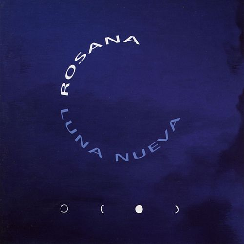 Luna nueva by Rosana