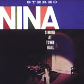 At Town Hall by Nina Simone