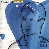 Heart Like A Sky by Spandau Ballet