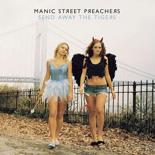 Send Away The Tigers by Manic Street Preachers