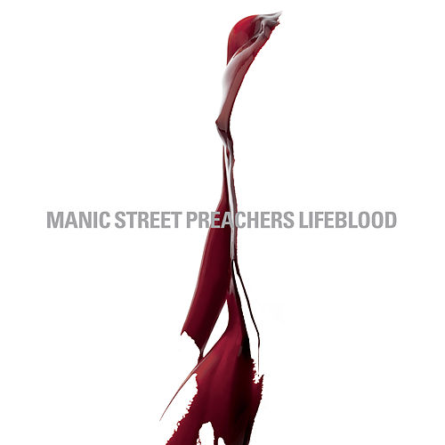 Lifeblood by Manic Street Preachers