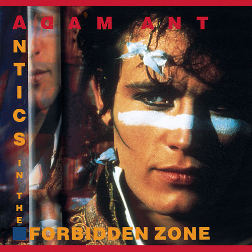 Antics In The Forbidden Zone by Various Artists