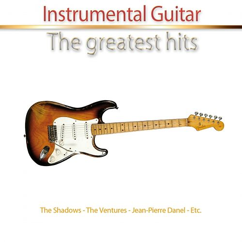 Instrumental Guitar (30 Greatest Hits) by Various Artists