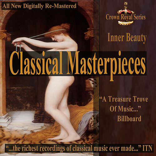 Inner Beauty - Classical Masterpieces by Various Artists