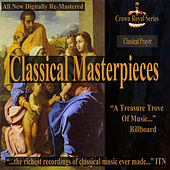 Classical Prayer - Classical Masterpieces by Various Artists