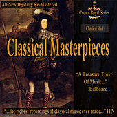 Classical Shot - Classical Masterpieces by Emil Gilels