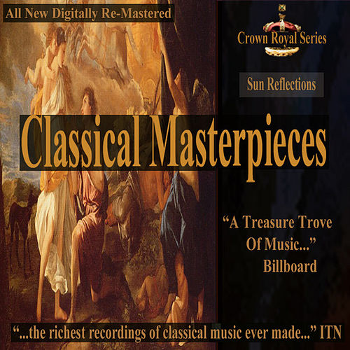 Sun Reflections - Classical Masterpieces von Various Artists