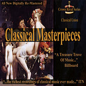 Classical Union - Classical Masterpieces by Various Artists