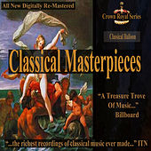 Classical Baloon - Classical Masterpieces by Various Artists