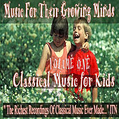 Classical Music For Kids Volume 1 by Various Artists