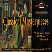 Classical Women - Classical Masterpieces by Various Artists