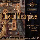 Classical Friends - Classical Masterpieces by Various Artists