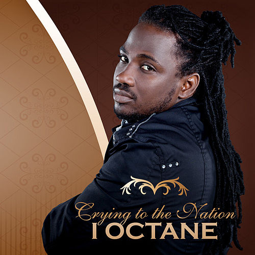 Crying To The Nation by I-Octane