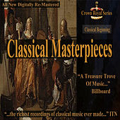 Classical Beginning - Classical Masterpieces by Various Artists